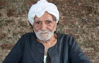 له  36 حفيدا وابنا بالصعيد..  ذكريات عم  حفني مع الحرب العالمية وثورة يوليو