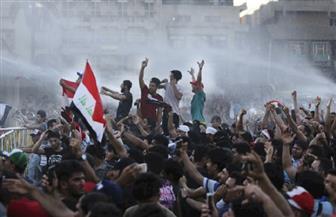 سقوط 11 قتيلا في احتجاجات العراق