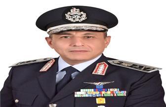 الفريق عباس حلمي: لدينا قوات جوية قادرة على الوصول لأبعد مدى لمجابهة ما يهدد أمن مصر