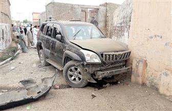 مصر تدين الهجوم الإرهابي في شمال غرب باكستان