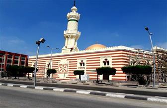محافظ بورسعيد يكشف موعد افتتاح المسجد العباسي القديم