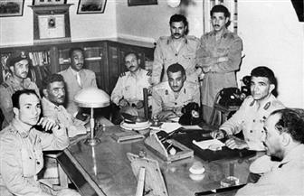 """في الذكرى الـ""""66""""..""""بوابة الأهرام"""" تعيد نشر نص بيان ثورة ٢٣ يوليو  فيديو"""