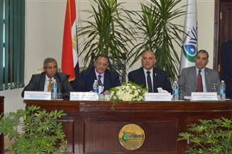 وزير الري: 117 مليون جنيه استثمارات مصرية في دول حوض النيل لتعزيز التعاون| صور