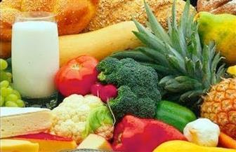 مواد غذائية مفيدة للقلب والأوعية الدموية