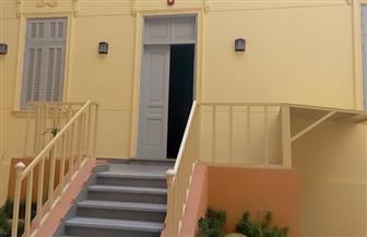 """منزل طفولة """"عبد الناصر"""" بيع بـ3 آلاف جنيه.. وتحول بقرار رئاسي لمركز ثقافي يحكي تاريخ مصر   صور"""