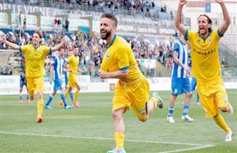 """الاتحاد الإيطالي: """"بارما"""" يبدأ الموسم الجديد بعقوبة حسم 5 نقاط من رصيده"""