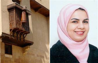 """""""دخلت مرة الجنينة"""" ندوة للدكتورة هالة زكي في بيت المعمار المصري"""