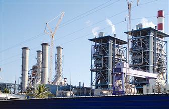 """متحدث """"الكهرباء"""": المحطات التي يفتتحها الرئيس السيسي غدا توفر وقودا بنحو 1.3 مليار دولار سنويا"""