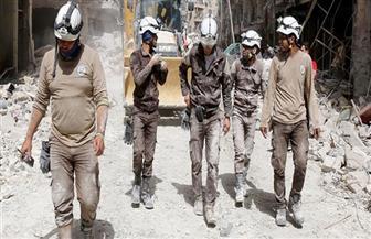 """عناصر من """"الخوذ البيضاء"""" عالقون في جنوب سوريا غداة إجلاء المئات مع عائلاتهم"""