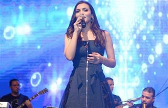 كارمن سليمان والعطافي ومي فاروق في ثالث ليالي مهرجان الموسيقى العربية