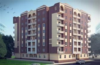 """مدبولى: إنهاء التصميمات الهندسية للبرج السكني البديل لسكان """"الطابية"""" بمرسى مطروح"""