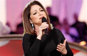 إسبانيا تمنح المغنية جلوريا استيفان الميدالية الذهبية للفنون