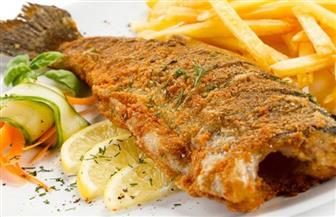 دراسة صينية: تناول السمك يقلل من خطر وفاة النساء من الزهايمر والرجال من مرض الكبد