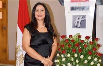 المستنسخات الفرعونية تتصدر حفل سفارة مصر بموريشيوس بعيد ثورة يوليو| صور