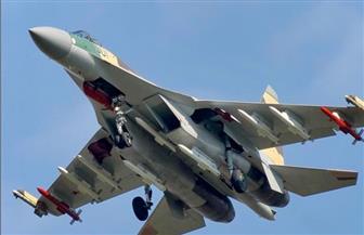 وسائل الإعلام الإسرائيلية: صاروخان أطلقا على طائرة سوخوي سورية