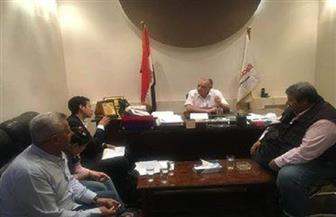 سلامة الجوهري: المصريين الأحرار سيقدم الدعم الكامل للمخترع عبد الله مطر