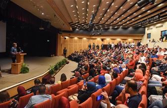 """""""عبد الناصر وأسئلة المستقبل"""" جلسة حوارية في مئوية ناصر بمكتبة الإسكندرية"""