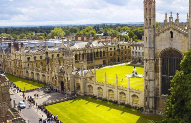 تفاصيل اتفاقية وحدة شهادة النيل الدولية وجامعة كامبريدج البريطانية