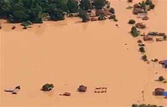 مقتل 19 شخصا بعد انهيار سد في لاوس