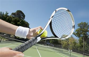 27 تقدموا لاختبارات اكتشاف الموهوبين رياضيا بالوادى الجديد فى ألعاب التنس