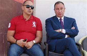 مرجان يكشف تفاصيل اجتماع الخطيب مع الإدارة التنفيذية للأهلي
