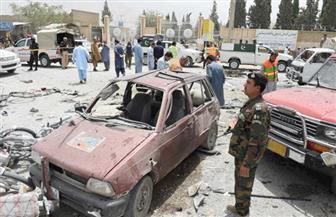 هجوم انتحاري يخيم على أجواء الانتخابات التشريعية في باكستان