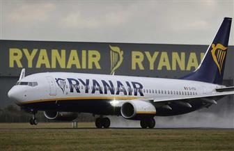 إضراب أطقم الضيافة بشركة ريان إير الأيرلندية في مطار مدريد و3 أخرى