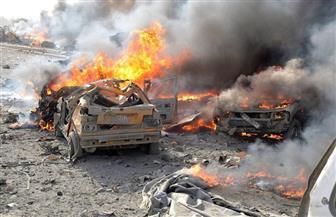 مصر تدين التفجيرات الإرهابية بمحافظة السويداء جنوب سوريا