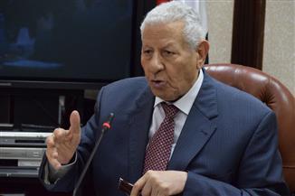 الهيئة الوطنية للصحافة تتمنى الشفاء العاجل للكاتب الصحفي مكرم محمد أحمد