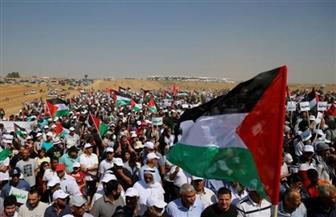 إضراب في مرافق أونروا في قطاع غزة احتجاجا على تسريحها موظفين