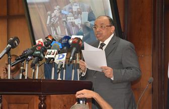 وزير التنمية المحلية: مصر عازمة على بناء استراتيجية قومية متكاملة للتنمية المستدامة