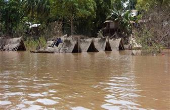 استمرار البحث عن 131 شخصا مازالوا مفقودين بعد انهيار سد لاوس
