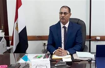 مدير المنطقة الأزهرية بالبحر الأحمر يتفقد امتحانات الشهادتين الابتدائية والإعدادية