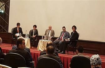 سفير اليابان بالقاهرة: المتحف الكبير سيلعب دورا فعالا في تعزيز السياحة المصرية | صور