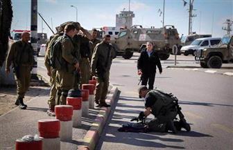 وفاة واحد من بين ثلاثة إسرائيليين تعرضوا للطعن بسكين في الضفة الغربية