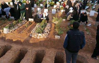 الدروز السوريون يدفنون قتلاهم وسط تنامي الغضب من هجمات داعش