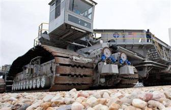 """وزنها 2700 طن .. تعرف على قصة """"أكبر مركبة"""" أرضية فى العالم"""