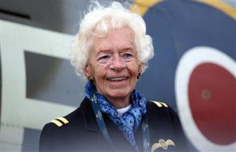 من هى ابنة الريف التى قادت 1000 طائرة حربية ورحلت وعمرها 100 عام؟