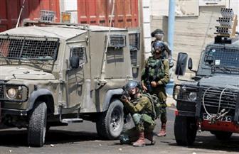 إصابة عشرات المصلين جراء اعتداء قوات الاحتلال عليهم داخل المسجد الأقصى