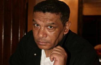 وفاة الفنان محمد شرف عن عمر ناهز 55 عاما