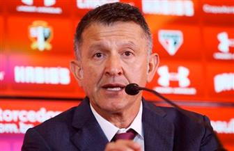 الكولومبي كارلوس أوسوريو يودع منتخب المكسيك