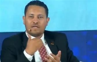 """أمين شباب """"التجمع"""": كلمة الرئيس أكدت عودة الريادة المصرية وثبات الموقف تجاه القضايا الإقليمية والعربية"""