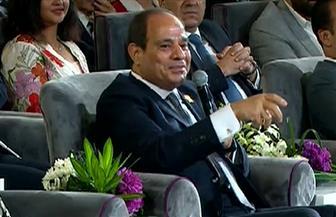 الرئيس السيسي: مصر بحاجة إلى تعليم حقيقي.. وتغيير البلد يتطلب دفع الثمن