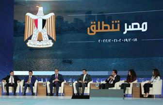 تعرف على أجندة المؤتمر الوطني للشباب بالعاصمة الإدارية الجديدة