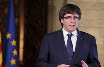 زعيم كتالونيا السابق يعود إلى بلجيكا بعد فشل محاولة ترحيله