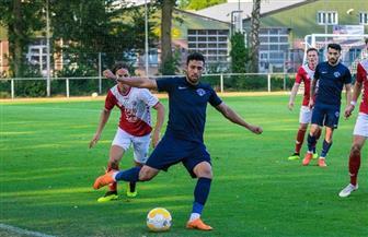 في مباراة لم تكتمل.. تريزيجيه يشارك في تعادل قاسم باشا أمام هيراكليس الهولندي