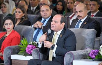 نشأت الديهي: الشعب المصري البطل الحقيقي في عملية الإصلاح