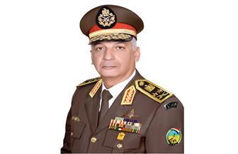 القوات المسلحة تهنئ الرئيس السيسي بمناسبة ذكرى المولد النبوي