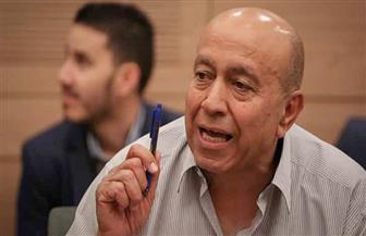 """نائب عربي يستقيل من الكنيست """"العنصري"""" بسبب قانون """"الدولة اليهودية القومية"""""""