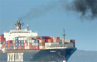"""وفد """"قطاع الأعمال العام"""" يزور شركة الإسكندرية لتداول الحاويات"""